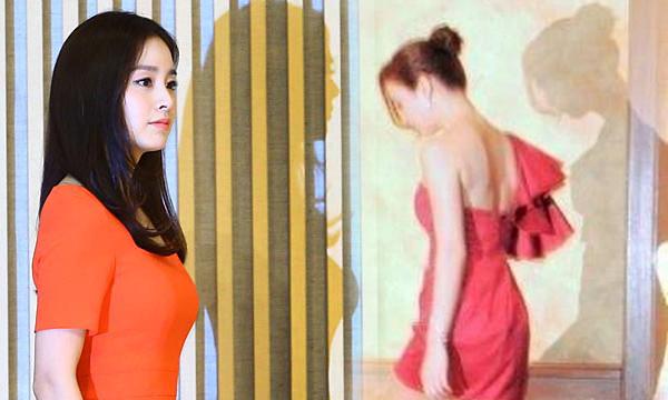 """นางฟ้าเกาหลี """"คิมแตฮี"""" ที่มาของคำว่า """"สวยยันเงา"""""""