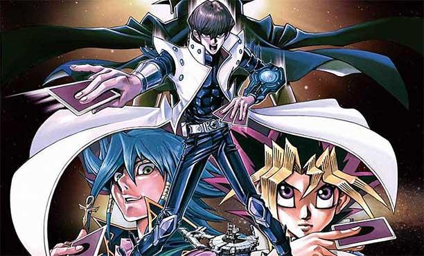 แบบจำลองตัวต่อปริศนาพันปี Yu-Gi-Oh! ทำจากทองคำแท้ เตรียมโชว์ตัวในงาน Jump Festa ปีนี้