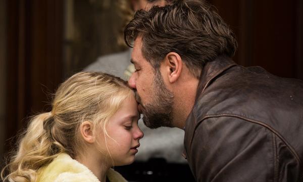 [หนังสำหรับคนรักพ่อ] น้ำตาไหลไปกับ FATHERS AND DAUGHTERS