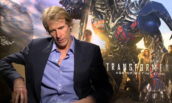 Transformers 5 ผู้กำกับไมเคิล เบย์ขอกลับมาอีกรอบ!!!