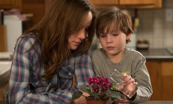 วิจารณ์หนัง ROOM โลกกว้างของเด็กชาย