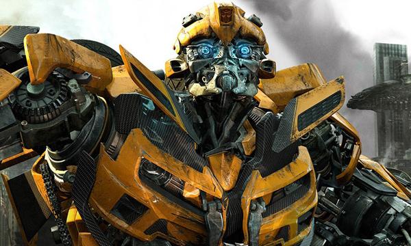 "Transformers เตรียมสร้างภาคแยกของ ""บัมเบิ้ลบี"""