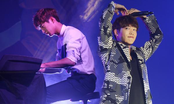 """""""ซอคังจุน"""" ตอบรับรักสาวไทย """"รักเหมือนกันเว้ย"""" กลางแฟนมีตติ้ง"""