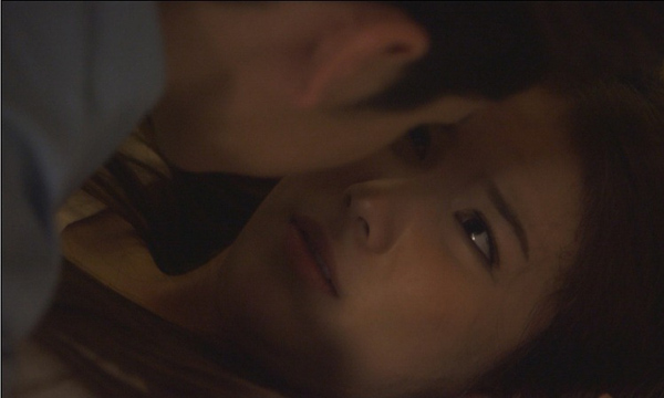 """""""เต๋า"""" เคลิ้ม จูบหน้าผาก """"มุก"""" ชัดเจนความรู้สึก """"Kiss the series รักต้องจูบ"""""""
