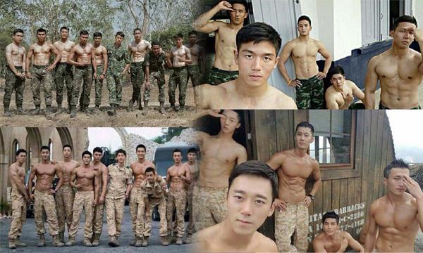 ทหารหล่อบอกต่อ! Descendants of the Sun เวอร์ชั่น ทหารไทย
