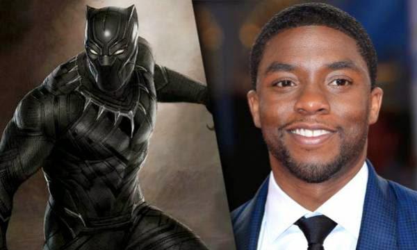 สมาชิกฮีโร่คนใหม่ในจักรวาลมาร์เวล The Black Panther