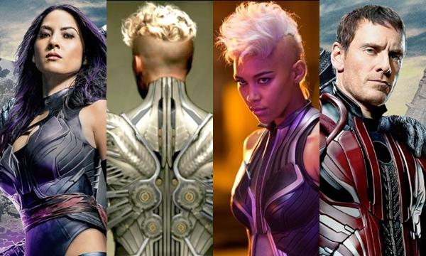 จตุรอาชา 4 ลูกสมุนมนุษย์กลายพันธุ์ที่คุณต้องรู้จักก่อนดู X-Men Apocalypse