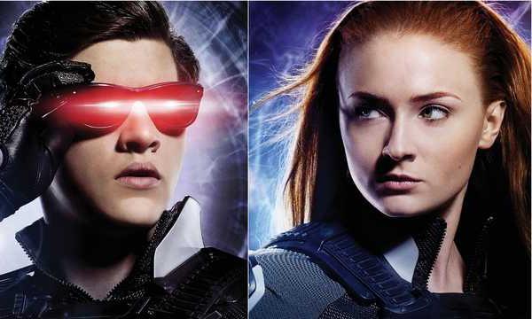 การคืนจออีกครั้งของคู่รักมนุษย์กลายพันธุ์จีน เกรย์และไซคลอปส์แห่ง X-Men Apocalypse