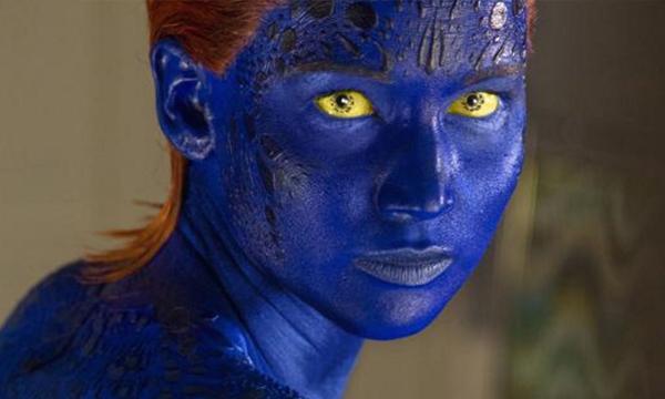 X-MEN: APOCALYPSE กับเรเวน(ตัวละครเคยร้าย) อันเป็นที่รักของผู้ชม