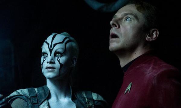 ระเบิดความมันส์ทะลุจอกับ Star Trek Beyond สตาร์ เทรค ข้ามขอบจักรวาล