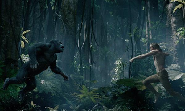 ดูแล้วบอกต่อ วิจารณ์หนัง The Legend of Tarzan การรุกรานของคนต่างถิ่น