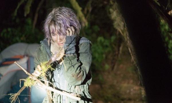 เซอร์ไพรส์! เมื่อ The Woods คือภาคต่อ Blair Witch ป่าแม่มดสุดสะพรึง