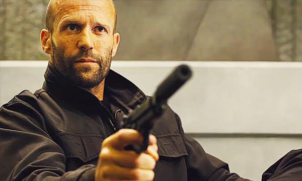 การกลับมาของเจสัน สเตแธมกับบทนักฆ่ามือฉมัง Mechanic: Resurrection