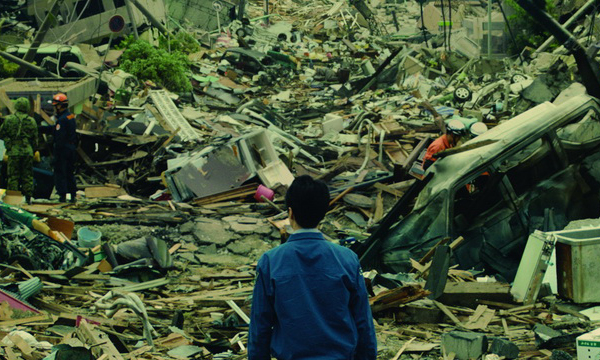 ดูแล้วบอกต่อ วิจารณ์หนัง SHIN GODZILLA - การรับมือกับภัยพิบัติของคนญี่ปุ่น