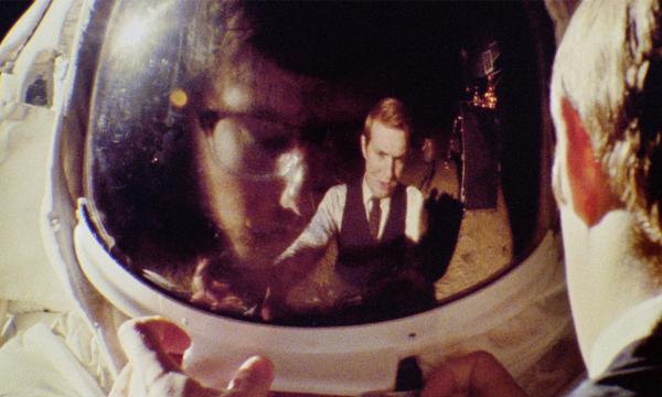มนุษย์ไปดวงจันทร์เป็นเรื่องแหกตา ในหนังแฉสนั่น Operation Avalanche