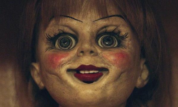 กลางปีหน้าตุ๊กตาแอนนาเบลกลับมาแน่ใน Annabelle 2