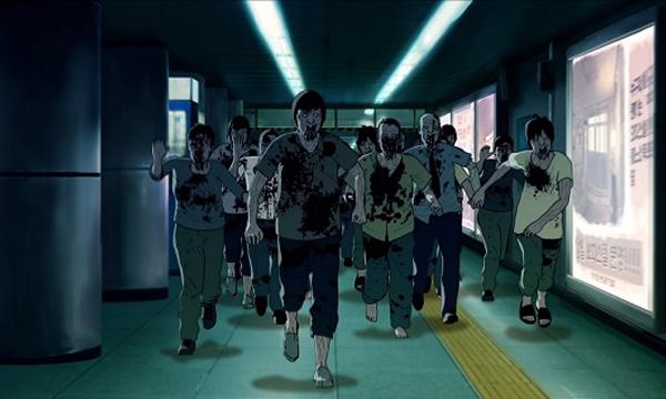 ดูแล้วบอกต่อ วิจารณ์หนัง SEOUL STATION กรรมของคนข้างล่าง