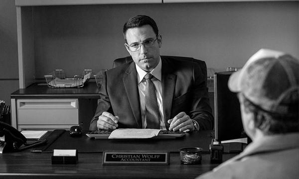 เบน แอฟเฟล็ค สลัดชุดแบทแมน เป็นนักบัญชีสายโหด The Accountant