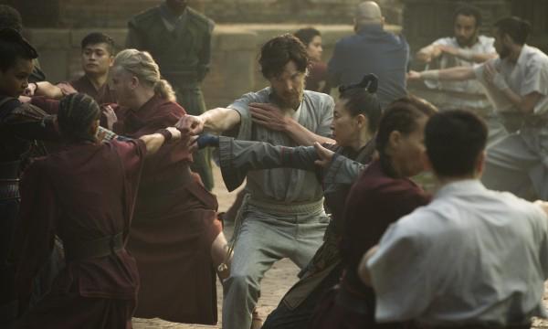 Doctor Strange ที่เกือบจะสั้นที่สุดของมาร์เวล