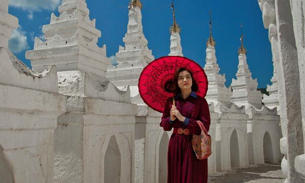 วิจารณ์หนัง Bangkok to Mandalay หนังไทยพม่าดีๆที่โดนมองข้าม