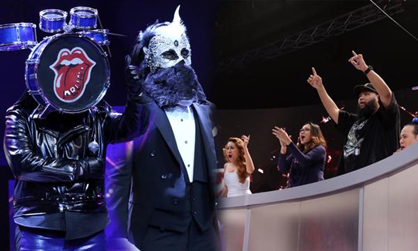 ทายไม่ถูก! กรรมการอึ้ง The Mask Singer เจอเซอร์ไพรส์ใต้หน้ากาก