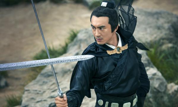 วิจารณ์หนัง Sword Master หนังจีนกำลังภายในที่ยั่วล้อขนบ