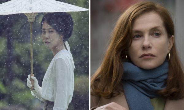 10 ภาพยนตร์ภาษาที่สามยอดเยี่ยมประจำปี 2016