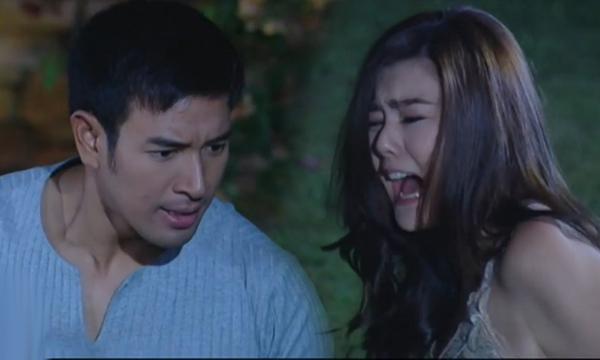 """""""ชินภัทร"""" คนละขอบฟ้า ฉีกกฏความเป็นพระเอกละครไทย ด่านางร้ายหน้าสั่น!"""