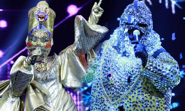 แฟนยุค 90 ต้องกรี๊ด! โฉมหน้าใต้หน้ากาก The Mask Singer คนล่าสุด!