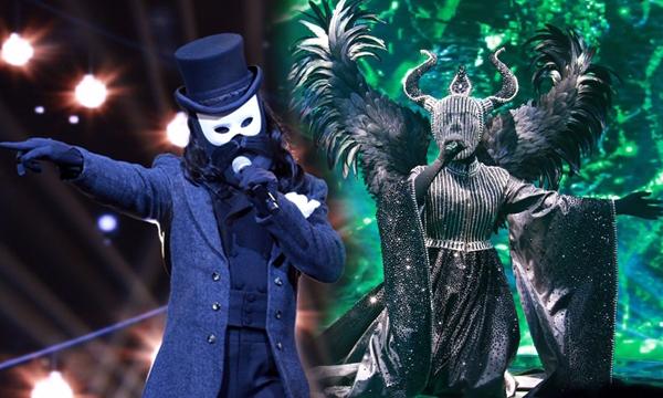 เผยโฉม หน้ากากแม่มด ทำเอาทั้งประเทศร้อง โอ้โห! The Mask Singer