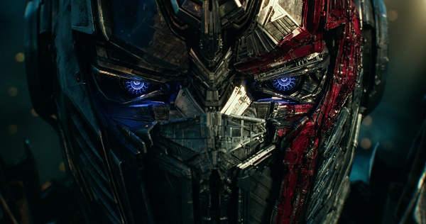 Transformers: The Last Knight เวอร์ชั่นพิเศษจากงานซุปเปอร์โบว์ล
