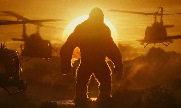 10 เรื่องน่ารู้ก่อนดู Kong: Skull Island