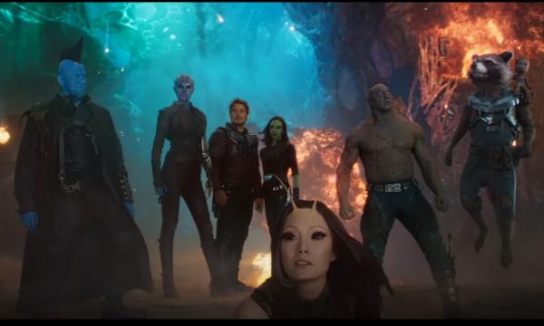 นับถอยหลังสู่ศึกครั้งใหม่ Guardians of the Galaxy Vol.2