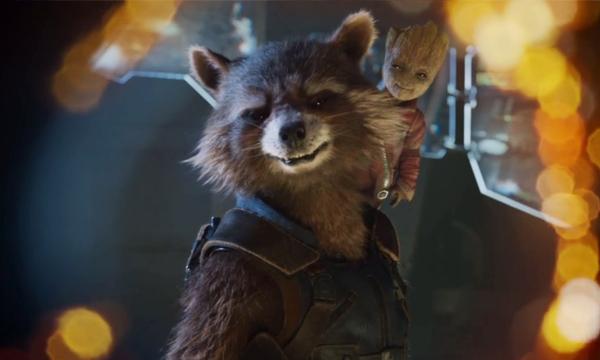 Guardians Of The Galaxy Vol.2 : เมื่อคนสร้างรู้ทางคนดู