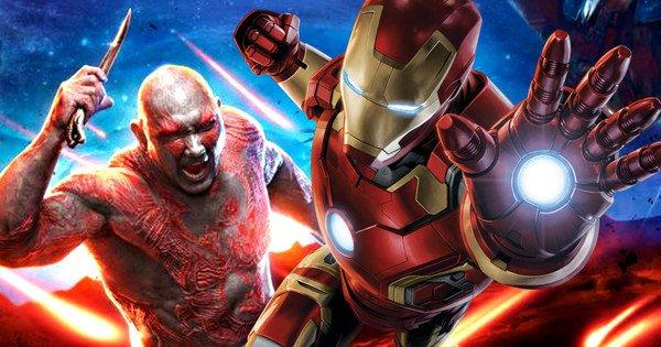 ใครคู่ใคร? แนวคิดการจับคู่ซูเปอร์ฮีโร่ 'Marvel' ที่น่าสนใจสำหรับ Avengers: Infinity War