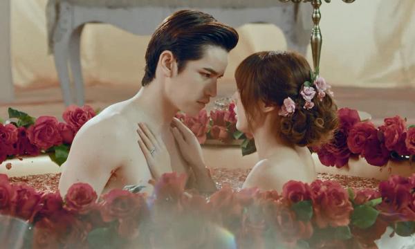 """หวานหวิว! เต๋า กุ๊กกิ๊ก แพทตี้ ในอ่างดอกไม้ """"Princess Hours Thailand"""""""