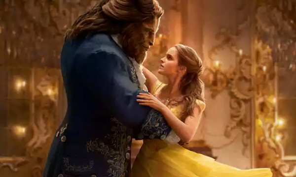 Beauty and the Beast ขึ้นแท่นภาพยนตร์เรท PG ที่ทำรายได้ทั่วโลกสูงสุดตลอดกาล