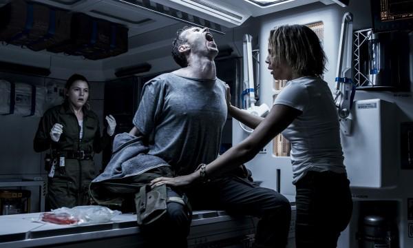วิจารณ์หนัง Alien: Covenant สิ่งที่น่ากลัวกว่าเอเลี่ยน