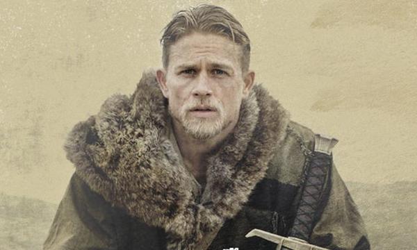 วิจารณ์หนัง King Arthur: Legend of the Sword – เมื่อตำนานพยายามคูล