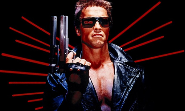 อาร์โนลด์ ชวาร์เซเนกเกอร์ ประกาศกลับมาอีกครั้งในหนังคนเหล็กภาคใหม่