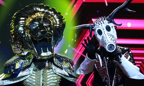 ในที่สุดก็มา! เผยโฉม หน้ากากสิงโต & หน้ากากกวางมูส The Mask Singer 2