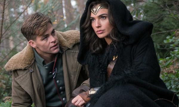 วิจารณ์หนัง Wonder Woman การเดินทางเข้าเมืองของสาวบ้านนา