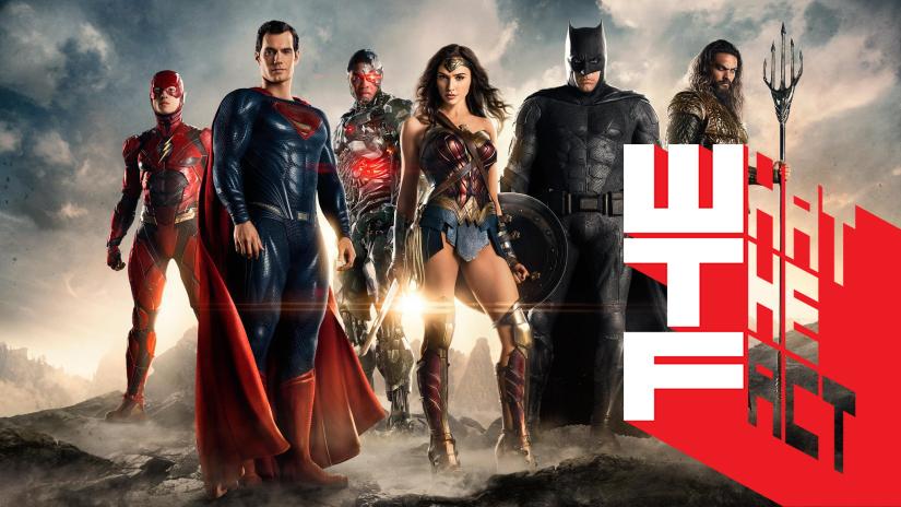 20 อันดับ ภาพยนตร์ที่ดีที่สุดของ DC