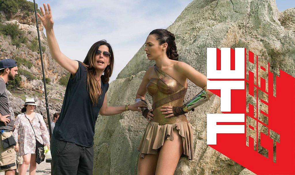 ยืนยัน 'Wonder Woman 2' จะเดินเรื่องในยุคสมัยใหม่ โดยฝีมือกำกับของ 'แพตตี้ เจนกิ้นส์' เช่นเดิม