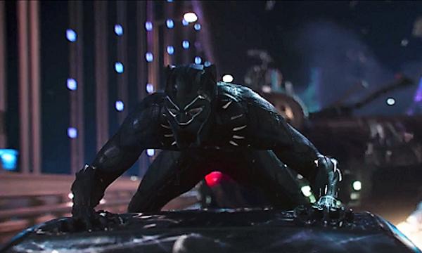 ตัวอย่างแรก Black Panther ราชาองค์ใหม่แห่งวากันดา ฮีโร่คนใหม่แห่งจักรวาลมาร์เวล