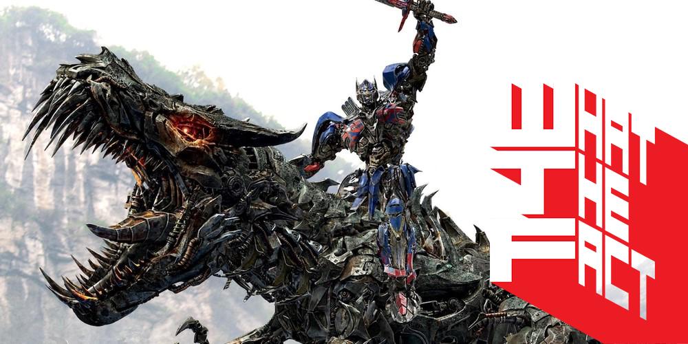 ภาคแยก Transformers จะเดินเรื่องในยุค โรมโบราณ