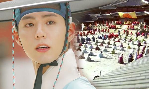 เกาหลีทุ่ม 500 ล้านบาท สร้างละครย้อนยุค ส่งเสริมวัฒนธรรมเกาหลี