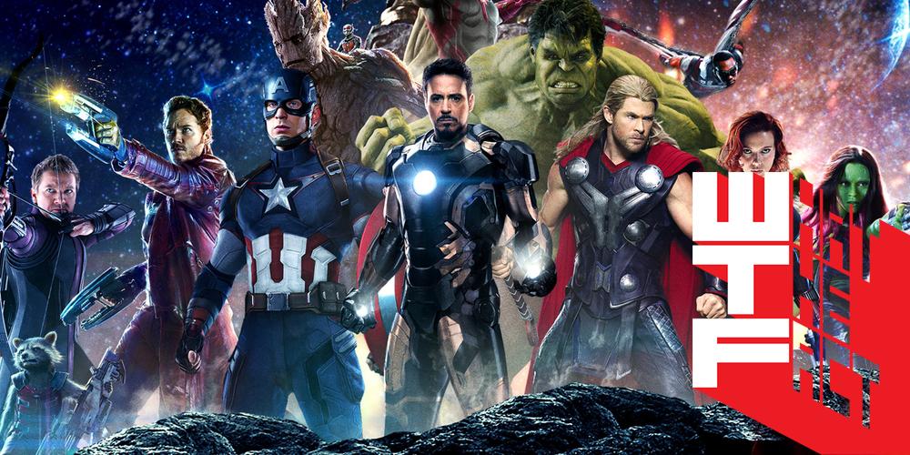 จัดเต็มจริงๆ Avengers Infinity War มีฉากรวมซูเปอร์ฮีโร่เอาไว้มากถึง 32 คน เลยทีเดียว