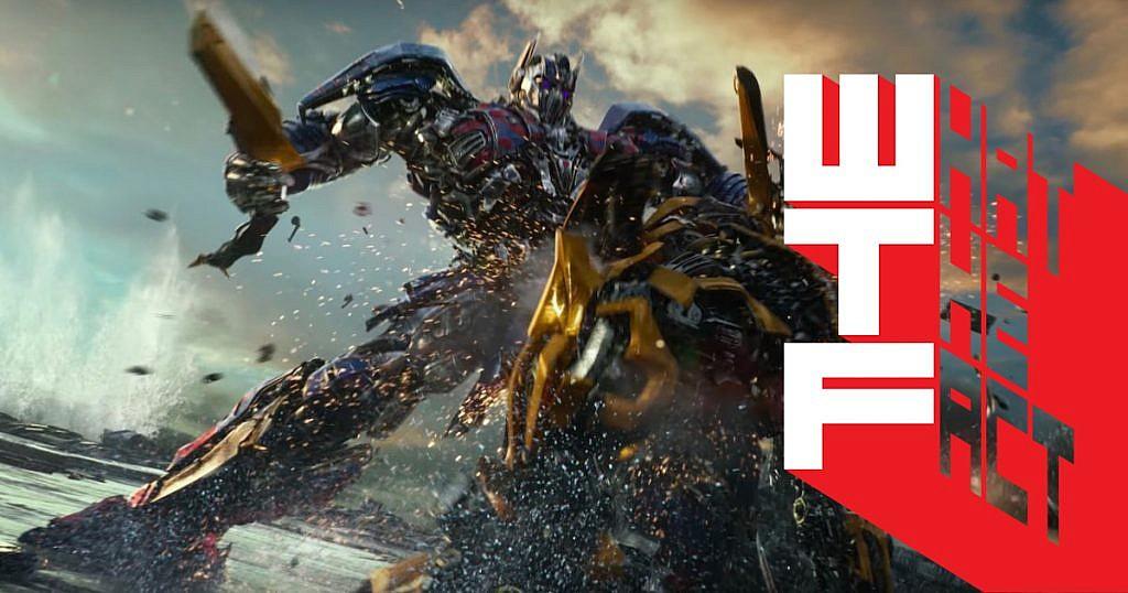 Transformers The Last Knight ทำรายได้เปิดตัววันแรก น้อยที่สุด ในประวัติศาสตร์ของแฟรนไชส์