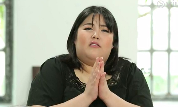 ยังซูบิน ราชินีนักกินจากเกาหลี เปิดเผยผลงานเพลงซิงเกิลแรกระหว่างไลฟ์ในประเทศไทย
